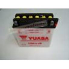 Baterie Yuasa 12N5.5 - 3B